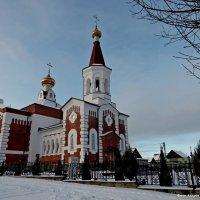 В храм святого Архангела Михаила ! :: Андрей Буховецкий