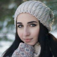Зимняя прогулка :: Екатерина Стяглий