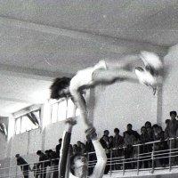 Ашхабад  (70-тые) :: imants_leopolds žīgurs