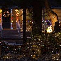 Рождественские декорации :: Alena Nuke