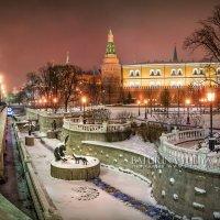 Зимние сказки :: Юлия Батурина