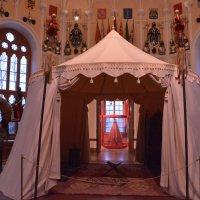 В рыцарском зале.... :: Валентина Папилова
