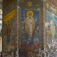 19 декабря православные отмечают День Николая Чудотворца. С праздником!!! :: Elena Izotova