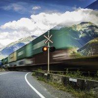 Amazing speed :: Sonia Travel