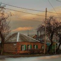 Вечер :: Константин Бобинский