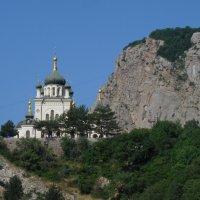 Храм Воскресения Христова :: Александр Рыжов