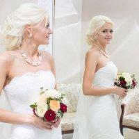 Последние фото перед замужеством :: Екатерина Гриб