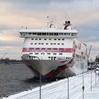 Silja Line :: Александр Михайлов