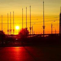 Восход :: Юлия Доронина