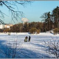 Зима :: Владимир Белов