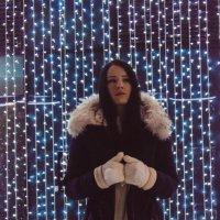 в огоньках :: Валерия Photo