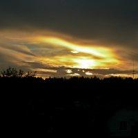 На закате дня :: Натали Пам