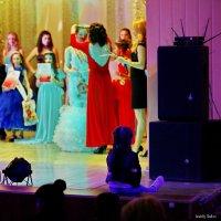 Вырасту, стану принцессой :: Анатолий