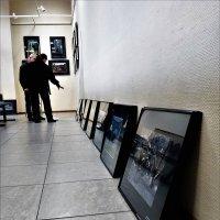 «20.12.16г монтаж выставки клуба Альфа - 92 работы.» :: Юрий Журавлев