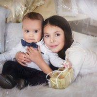 Новогодний фотопроект :: Екатерина Короткова