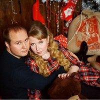 Новогоднее настроение :: Julia Volkova