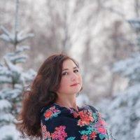 Настя :: Oksana