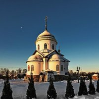 храм :: Александр Тулупов