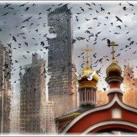 Противостояние Апокалипсису. :: Anatol Livtsov