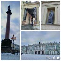 Санкт-Петербург :: Евгений Алябьев