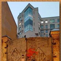 Урбанизм 2 :: Андрей Зайцев