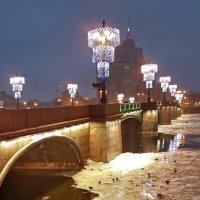 Сампсониевский мост :: Андрей Зайцев