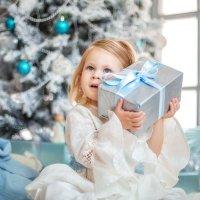 С Рождеством :: Elena Moskina
