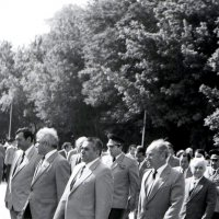 Ашхабад, 1986 г. :: imants_leopolds žīgurs