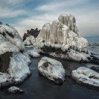 В ледовом плену :: Артём Удодов