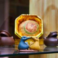 Чайные утки :: Алекандр Зиновьев
