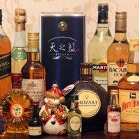 К  Новому году готовность номер  один ! :: Виталий Селиванов