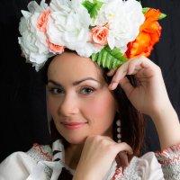 украинска дивчина :: Julia