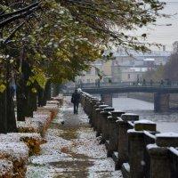 Осень... :: Витас Бенета