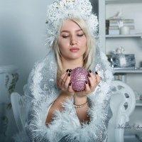 Снежная королева :: Марина Щуцких