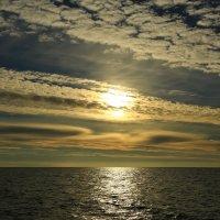 Облака ,облака  ..... :: valeriy khlopunov