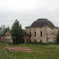 село Теплогорье :: Алексей Хохлов