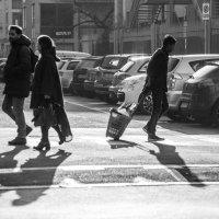 На улицах Милана :: Наталия