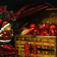 Праздник детства. :: Лара Гамильтон