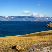 Малое море :: Анатолий Иргл