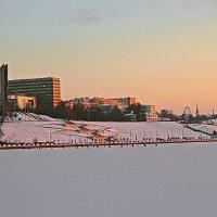 Виды Ижевска :: Олег Резенов