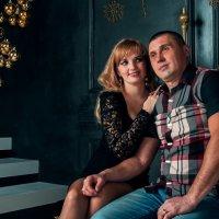 Новогодняя :: Elena Nikitina