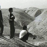 Туркмения 1966 г. :: imants_leopolds žīgurs