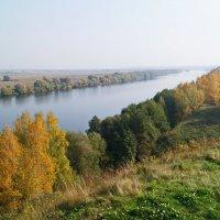 осенью :: Максим Ершов