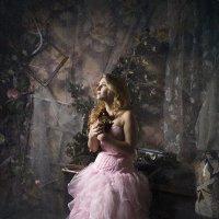 Прекрасная Лилия :: Ирина Бондаркова