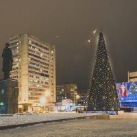 Луганск :: Алина Гриб