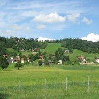 Не столичная Австрия :: Олег Попков