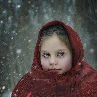 Зимушка-зима :: Ирина Крамаренко