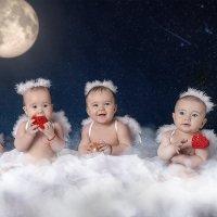 Волшебных снов! :: Олеся Еремеева