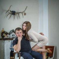 Снежинка :: Сергей Киреев