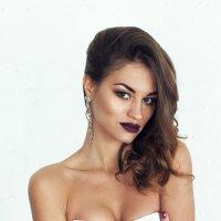 Beauty 3 :: Анна Рахунок